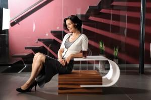 Design, Kreativität und Individualität sind bei CRAFT DESIGN gefragt – und dafür wie für ehrliches Handwerk und viele funktionelle Details stehen die steirischen Tischler auch. Foto: WKO Steiermark