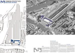 Das Projekt von Zeil (Uni für künstlerische und industrielle Gestaltung, Linz) überzeugte. Foto: Artemide