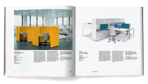 """""""Working"""" zeigt aktuelle Entwürfe u.a. für das Büro. Foto: Red Dot GmbH & Co. KG"""