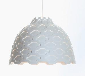 Die Lichtdesignspezialistin ist für einzigartige Kreationen wie LP Shutters für Louis Poulsen Lighting bekannt. Foto: Koelnmesse/Louise Campbell