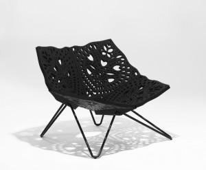 """Der """"Prince Chair"""", designt von Louise Campbell, produziert von HAY. Foto: Koelnmesse/Louise Campbell."""
