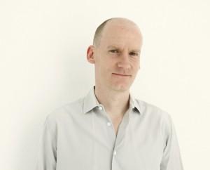 "Sebastian Wrong ist ""blickfang Kurator des Jahres"". Der britische Designer wird in den nächsten Monaten alle Messen konzeptionell unterstützen. Foto: blickfang"