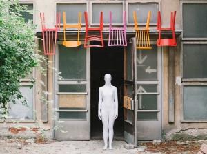 """Den """"Design Herbst"""" in Wien startet die VIENNA DESIGN WEEK von 27. September bis 6. Oktober. Foto: © Daniel Gebhart de Koekkoek"""