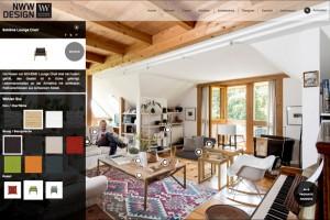 Der Countdown läuft: In Kürze eröffnet der NWW Design-Onlineshop. Präsentiert wird er auf der blickfang. Foto: © Neue Wiener Werkstätte