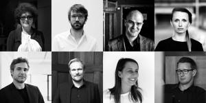 Die beiden vierköpfigen Jurys sind hochkarätig und international besetzt. Foto: Biennale Interieur NPO