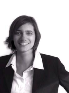 Eva Langhans, Creative Director der kymo GmbH. Foto: kymo