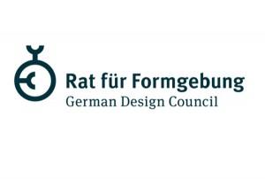 Die Gewinner des German Design Award 2014, ausgelobt vom Rat für Formgebung, stehen fest. Foto/Logo: Rat für Formgebung