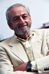 Mit Piero Ambrogio Busnelli verliert die Einrichtungsbranche eine große, prägende Persönlichkeit. Foto: B&B Italia