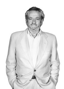 """Piero Ambrogio Busnelli, Gründer von B&B Italia, Pionier, Visionär und Botschafter von """"made in Italy"""", ist tot. Foto: B&B Italia"""