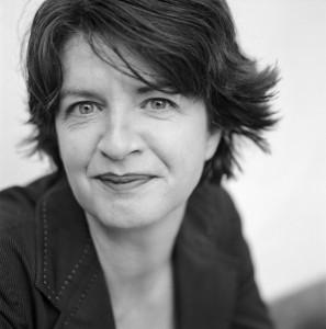Hella Jongerius hat die Danskina Design-Direktion übernommen. Foto: Louise Billger