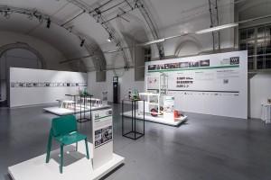 Die aktuelle Ausstellung zum NWW DESIGN AWARD im designforum Wien zeigt Siegerprojekte, Shortlist & Co. Foto: Neue Wiener Werkstätte