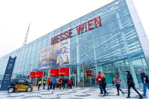 Place to be: Mit der Sonderschau wird die Messe Wien zum Trendspot. Foto: Reed Exhibitions Messe Wien / www.christian-husar.com
