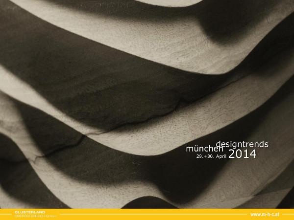 designtrends, eine neue Designplattform und -ausstellung, feiert Premiere. Foto: designtrends