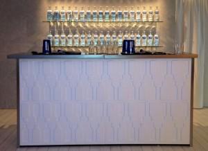 Kreative sind dazu eingeladen, ihre Konzepte einer mobilen Bar einzureichen. Foto: © Absolut Vodka