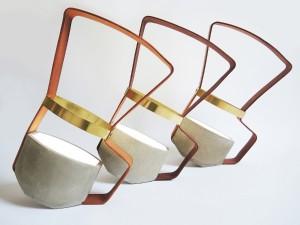 """Die Schau """"SELECTED: it's just design!"""" zeigt aktuelle internationale Trends im Interior Design. Auch Heimische Designer wie Katharina Eisenköck von Ekdesign, sind mit dabei. Foto: """"nomadic-light"""" von EKDESIGN. Foto: © EKDESIGN"""