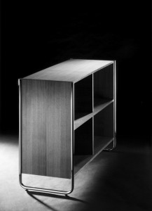"""Sideboard-Programm """"S 290"""" von Thonet. Design: Sabine Hutter/Thonet Design Team, 2014. Foto: Thonet GmbH"""