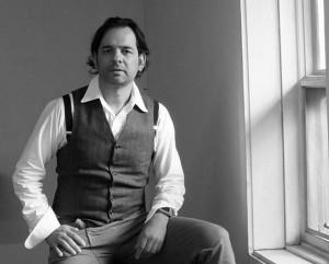 Der renommierte mexikanische Architekt Iván Juárez kommt nach Österreich. Foto: x.studio