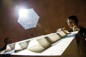 Die Bartenbach academy vermittelt umfassendes Know-how zum Thema Licht und Lichtgestaltung. Foto: © Bartenbach GmbH
