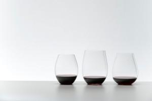 """Die Kollektion """"Big O"""" erweitert das Sortiment an stiellosen Gläsern mit Stil. Foto: © RIEDEL"""