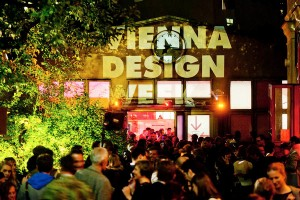 Die diesjährige Vienna Design Week startet am 26. September. Foto: Opening: VIENNA DESIGN WEEK 2013 - © Kramar / Fischka.com