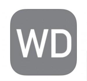 WOHNDESIGNERS APP - Logo. Foto: WOHNDESIGNERS