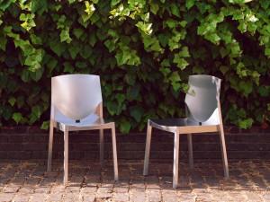 """""""Beta Chair"""" von Dustin Jessen. Foto: Dustin Jessen/Koelnmesse"""