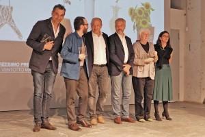 """Compasso d'Oro"" für das Projekt ""Inventario"", gesponsert von Foscarini. Foto: Foscarini"