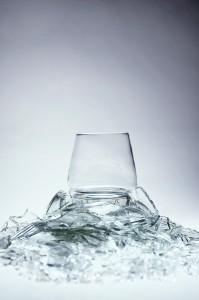 Moderner Glas-Traum: AOIDE. Foto: © Peter Philipp (www.pphilipp.com) | Tante Lotte Designmöbel