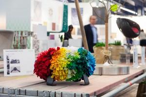 """Der """"Young Creations Award: Upcycling 2015"""" ist ausgeschrieben. Foto: Messe Frankfurt Exhibition GmbH/Jean-Luc Valentin"""