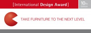 "Hettich und Rehau schreiben den International Design Award 2015 aus. Das Motto: ""Take furniture to the next level"". Foto: Hettich"