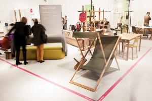 Die blickfang Wien lockt Designinteressierte ins MAK. Foto: © blickfang