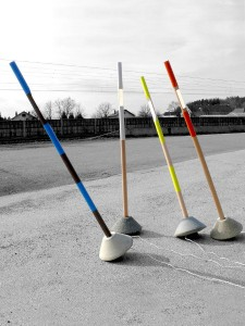 Individueller Look:  Die Lampe L01 gibt es in verschiedenen Farblackierungen, Holz- und Betonausführungen und lässt sich so personalisieren. Foto: dekappa design