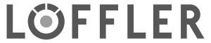 LÖFFLER - Logo. Foto: LÖFFLER GmbH