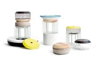 """3. Platz: """"UNDEFINIERTE OBJEKTE"""" von Hanna Litwin und Romin Heide alias FAMOS. Foto: Designer/NWW Design Award"""