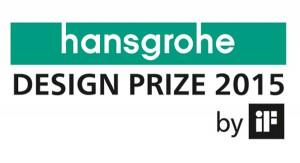 Der Hansgrohe Design Prize 2015 by iF ist gestartet. Foto: Hansgrohe SE.