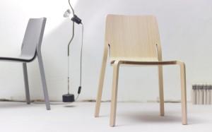 LAYER von Designer Oliver Schick und dem schwedischen Hersteller mitab. Foto: Oliver Schick Design