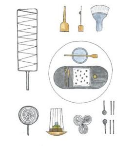 """Sieger: Das Projekt """"Cucina Futurista 2.0"""" von chmara.rosinke. Foto: © Nespresso"""