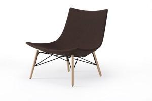 """Die LUC Lounge von Rossin räumt beim """"German Design Award 2015"""" ab. Foto: Rossin srl - GmbH"""