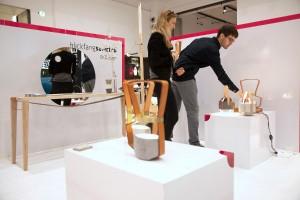 Junge Designer, frisches Design – die blickfang Wien hatte es in sich. Foto: © blickfang