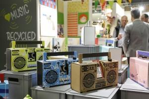 Die Ambiente in Frankfurt zeigt innovative Neuheiten für Küche und Haushalt. © Messe Frankfurt Exhibition GmbH