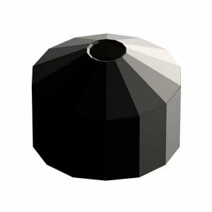 Komplett aus und mit Dekton, wird so das ultrakompakte Oberflächen-Material erlebbar. © Cosentino Group/Steffen Kehrle