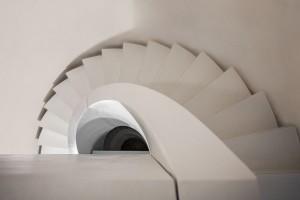 Mit der Beschichtungstechnik fusion lassen sich alle Indoor-Oberflächen auf gleiche Weise fugenlos verarbeiten. Foto: DANIA Manufaktur für Malerei, Parkett & Wohnen GmbH