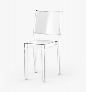 La Marie. Design: Philippe Starck. Foto: Kartell