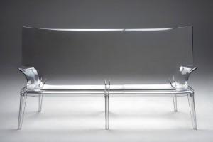 Uncle Jack. Design: Philippe Starck. Foto: Kartell