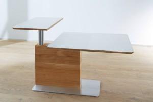 """Das Tischkonzept PAVOS 2 von Schulte Design erhält den German Design Award 2015 in der Kategorie """"Office"""". © Schulte Design"""