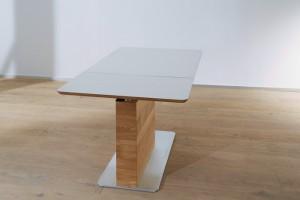 Der Tisch hat es in sich. © Schulte Design