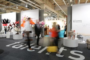 Ideen, Experimente, Innovationen: Die Ambiente Talents 2015 begeistern mit überraschenden Projekten. © Messe Frankfurt Exhibition GmbH / Pietro Sutera