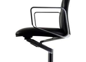 "EOOS, Bürosessel ""Leadchair"" für Walter Knoll, 2014. © Walter Knoll"