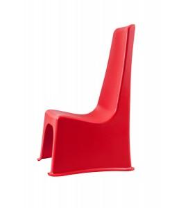 JUNIÖR vereint ergonomische, kindergerechte Eigenschaften mit viel Farbe und Design. © LÖFFLER GmbH