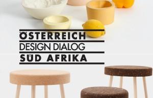 """AustriaDesignNet zeigt im designforum Wien die Ausstellung """"Design-Dialog: Österreich – Südafrika"""". © designforum Wien"""